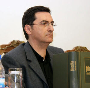 prof. dr. Damir Marić