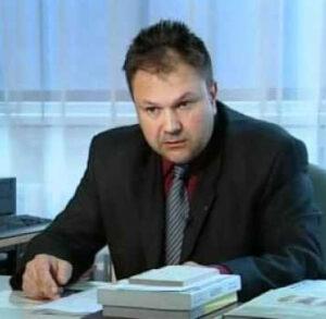 prof. dr. Samir Arnautović